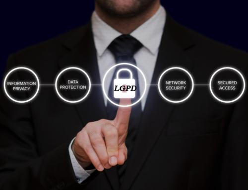 LGPD -Porque é necessário cuidar dos dados pessoais?